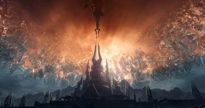 Regístrate para jugar Shadowlands, la próxima expansión de World of Warcraft - shadowlands