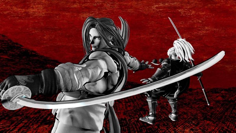 SOGETSU KAZAMA, el nuevo personaje de la Temporada 2 de Samurai Shodown ¡ya disponible! - sogetsu-kazama-samurai-shodown_1-800x450