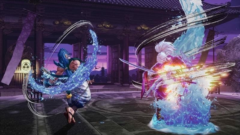 SOGETSU KAZAMA, el nuevo personaje de la Temporada 2 de Samurai Shodown ¡ya disponible! - sogetsu-kazama-samurai-shodown_wa-800x450