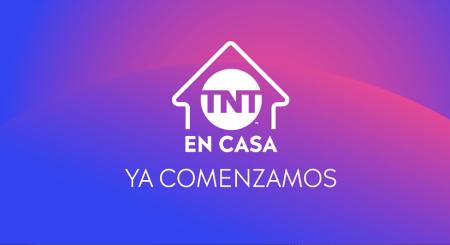 TNT en casa: Entrevistas a celebridades en vivo vía Instagram y YouTube TNT