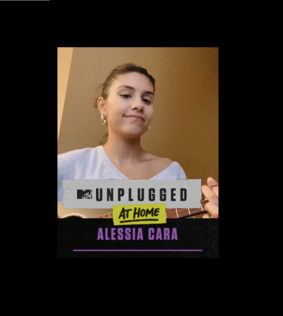 «MTV Unplugged at Home» presentaciones acústicas con Shaggy, Alessia Cara, Monsta X y más