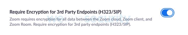 Zoom: cómo configurarla de manera correcta y segura - zoom_seguridad_9