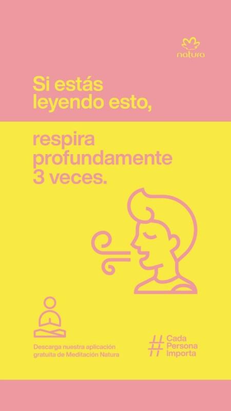 Natura lanza app gratuita de meditación - app-meditacion-natura-1