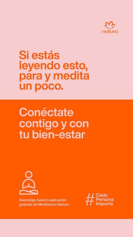 Natura lanza app gratuita de meditación - app-meditacion-natura_1