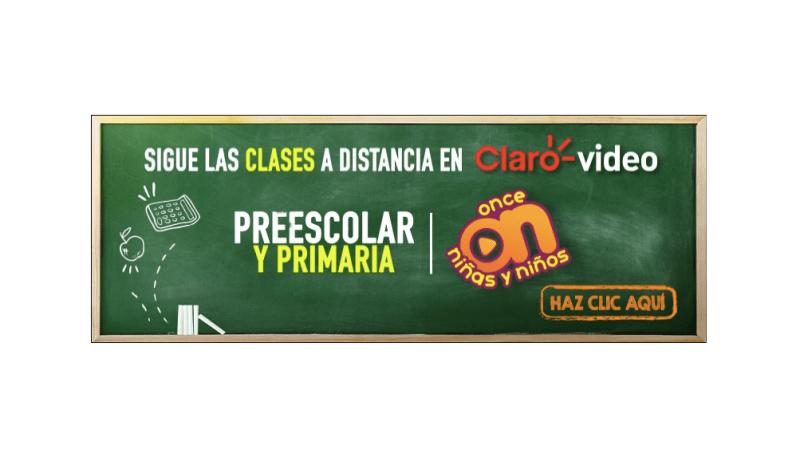"""""""Aprende en Casa"""", proyecto educativo en línea de la SEP ¡disponible en Claro video! - aprende-en-casa-claro-video-800x461"""