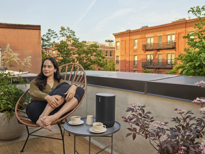 Sonos en Hot Sale 2020 - bocina-portatil-sonos-move