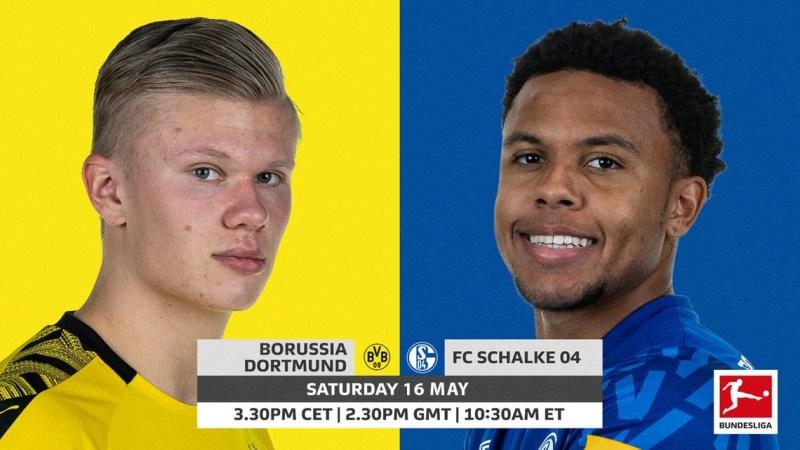 """Borussia Dortmund vs. Schalke 04 ¿Quién tendrá el mejor plan en el """"Clásico del Ruhr""""? - borussia-dortmund-schalke-800x450"""