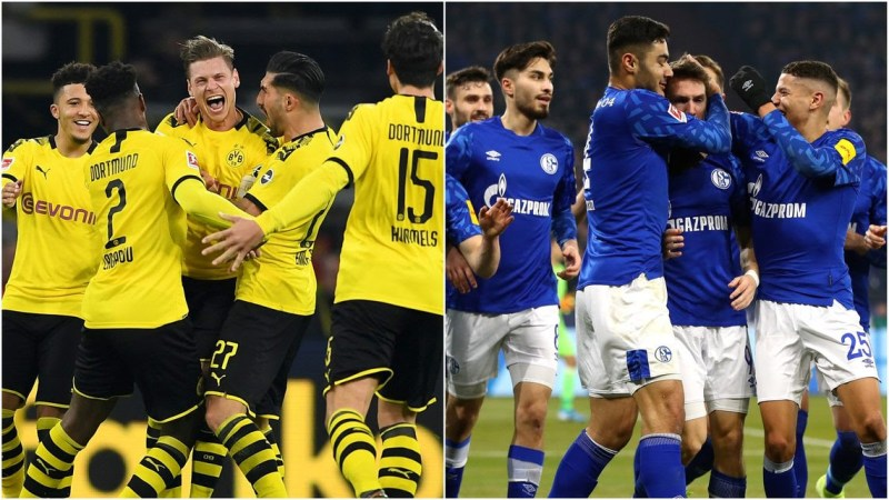 """Borussia Dortmund vs. Schalke 04 ¿Quién tendrá el mejor plan en el """"Clásico del Ruhr""""? - borussia-dortmund-schalke_1-800x450"""