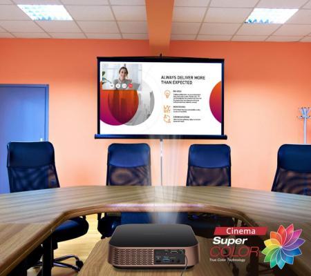 5 puntos que debes tomar en cuenta al comprar un proyector en línea