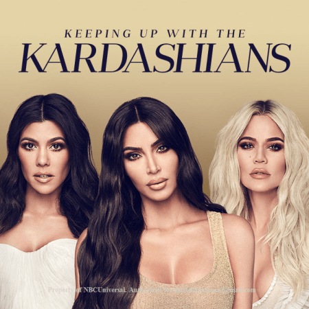 Especial Día de la Madre: E!, Keeping Up With The Kardashians el 10 de mayo