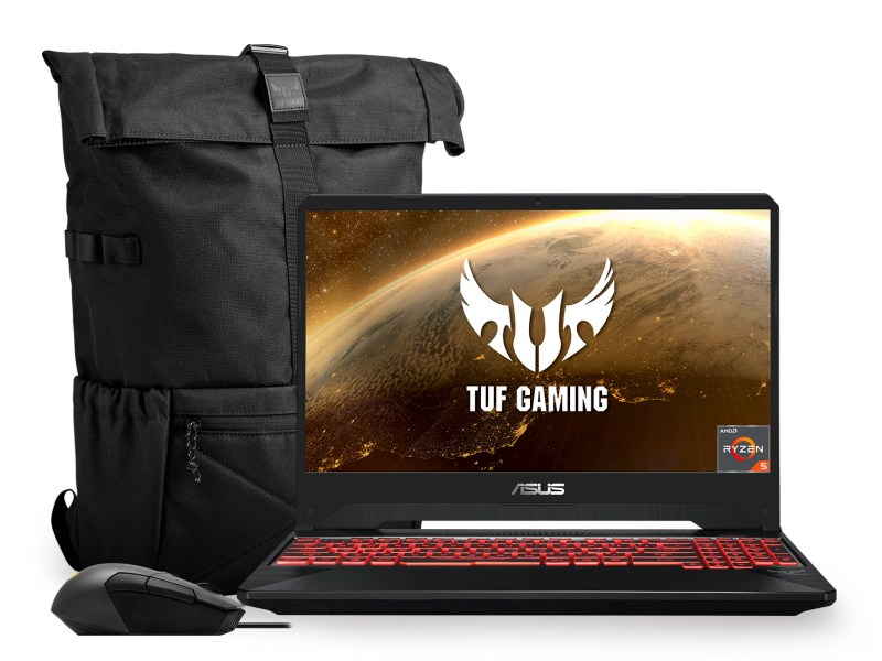 ASUS TUF: laptop gamer accesible y potente - fx505dy-bq028t-1-liver-800x600