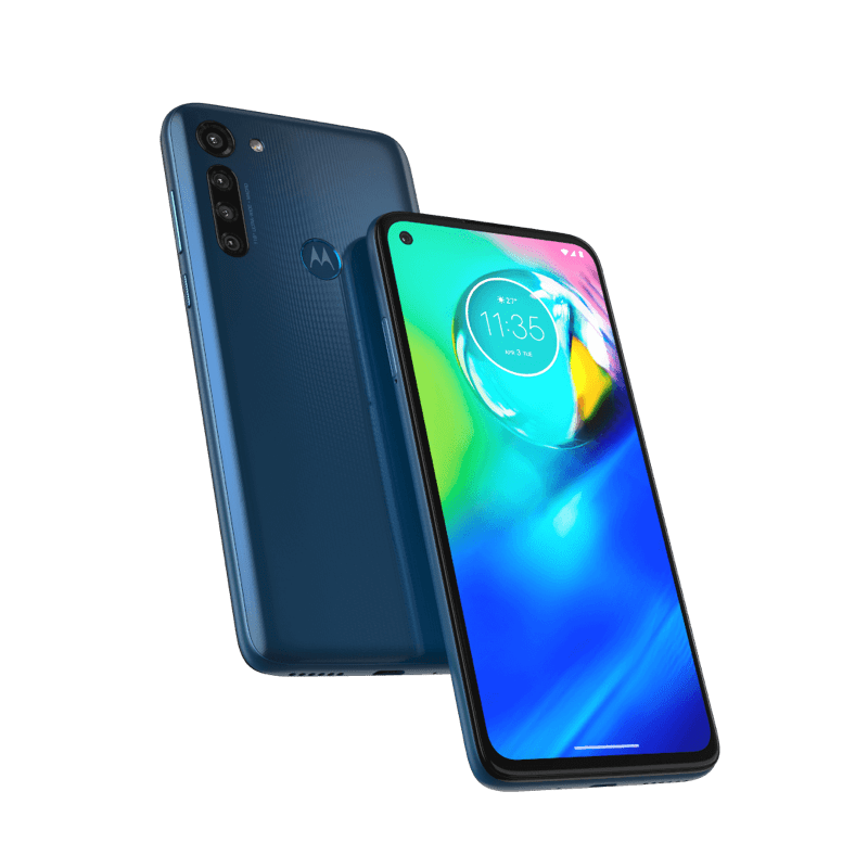 moto e6s y moto g8 power ¡disponibles en Telcel! - g8power-blue-1