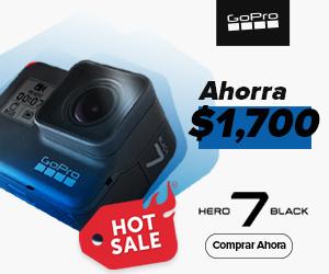 GoPro con increíbles promociones en el Hot Sale 2020 - gopro_hot-sale_2020_2