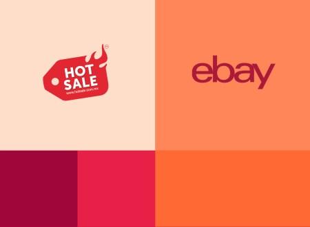 eBay con ofertas y descuentos para el Hot Sale 2020