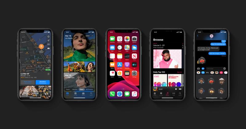 iOS 13.5 ya cuenta con jailbreak, solo días después de haber salido al público - ios-13-hero