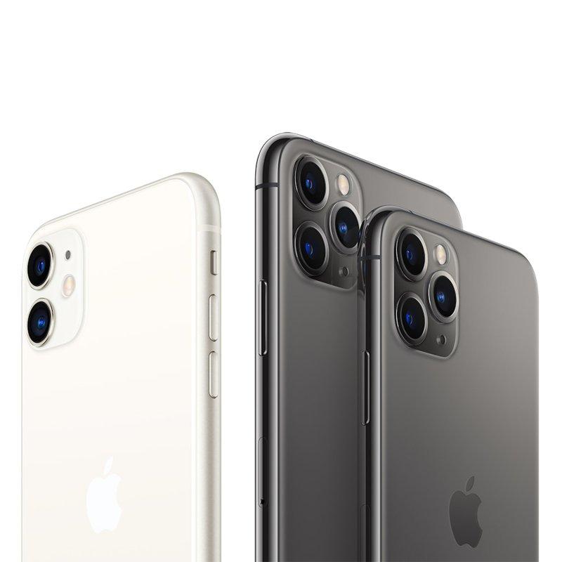 iPhone 11 y 11 Pro: por qué son unos de los mejores smartphones para comprar este 2020 - iphone-11-lineup