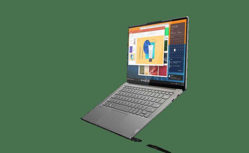 Laptop para trabajar y estudiar desde casa sin olvidar el entretenimiento y los eSports - lenovo_yoga_s940_thin_light-800x491