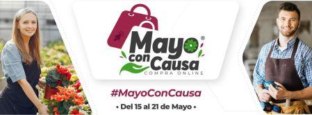 Mayo Con Causa, una semana de comercio digital para activar ventas de PYMES