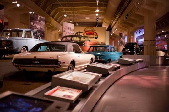 El Museo Henry Ford de Innovación Americana abre sus puertas, ¡visítalo! - museo-henry-ford