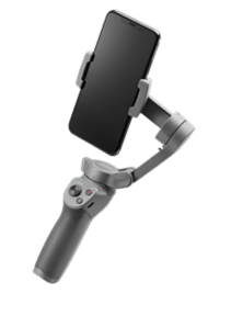 Productos de DJI en descuento para el Hot Sale 2020 - osmo-mobile-3