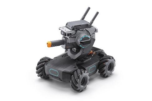 Productos de DJI en descuento para el Hot Sale 2020 - robo-master-s1
