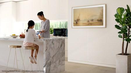Usuarios de TV The Frame en México, ahora podrán transformar su sala en una galería de arte