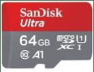 Western Digital y SanDisk se unen a las ofertas durante el Hot Sale - sandisk-microsd-ultra-64gb-1