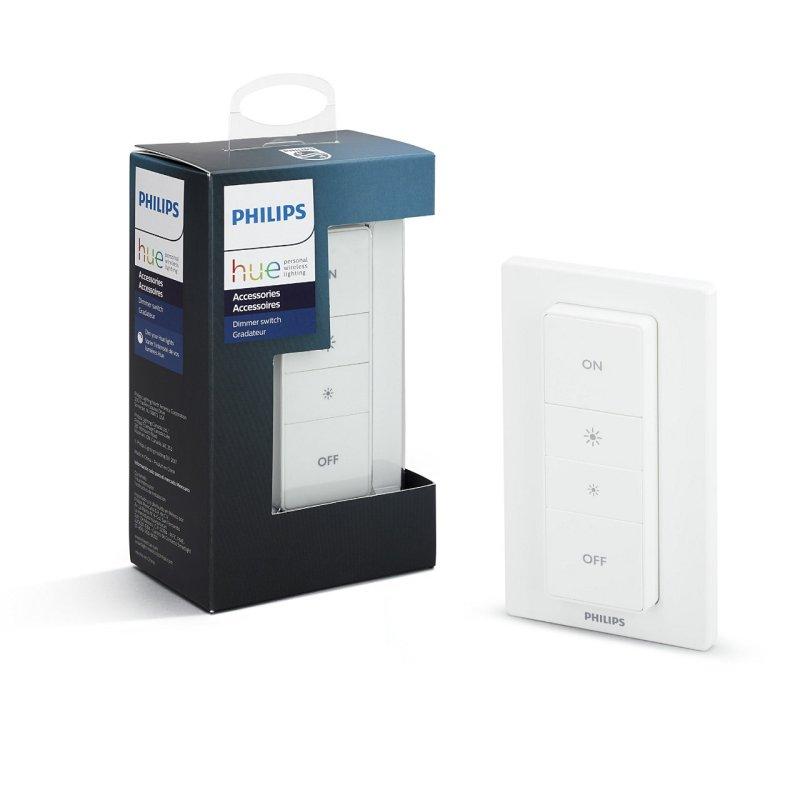 Signify en el Hot Sale 2020 con descuentos en su línea Philips Hue - signify-interruptor-de-atenuacion