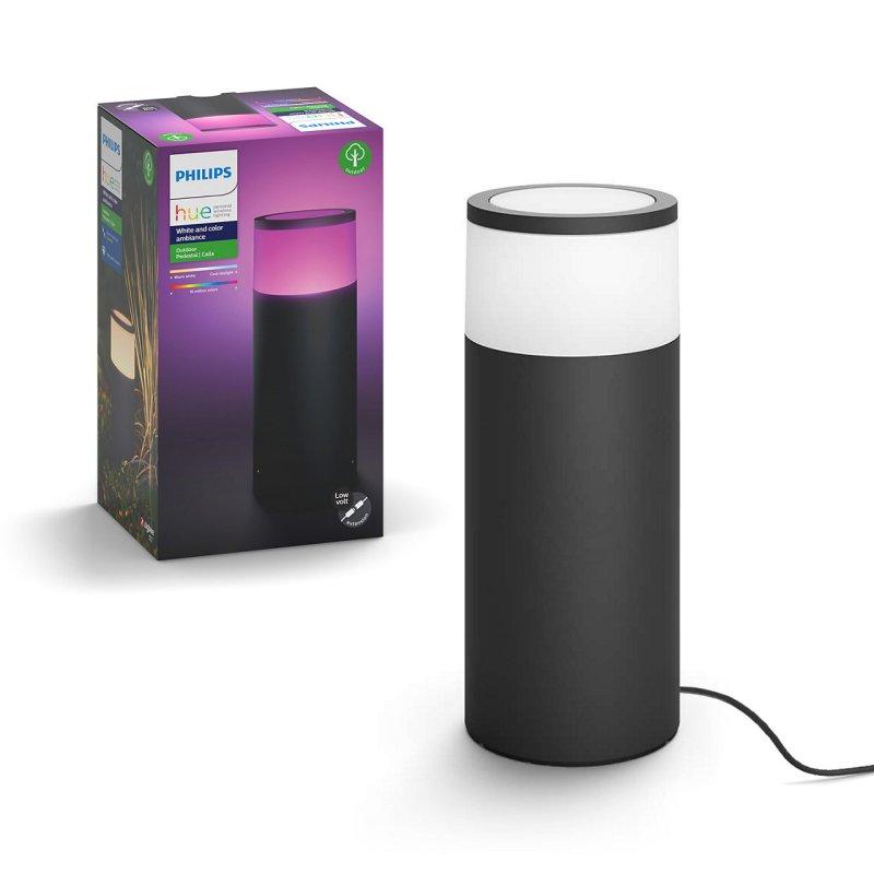 Signify en el Hot Sale 2020 con descuentos en su línea Philips Hue - signify-lampara-hue-calla-800x800