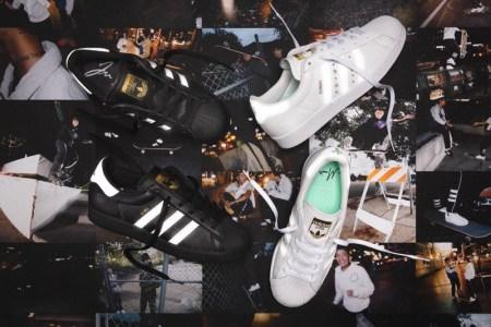adidas Skateboarding presenta Superstar ADV Duran y Soto