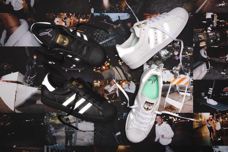 adidas Skateboarding presenta Superstar ADV Duran y Soto - superstar_adv_duran_y_soto_adidas-jenn-and-mariah-team-creation-800x533