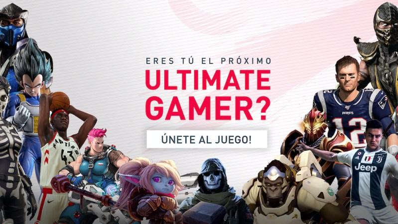 Ultimate Gamer, el campo de juegos de eSports que unirá jugadores de todo el mundo - ultimate-gamer-esports