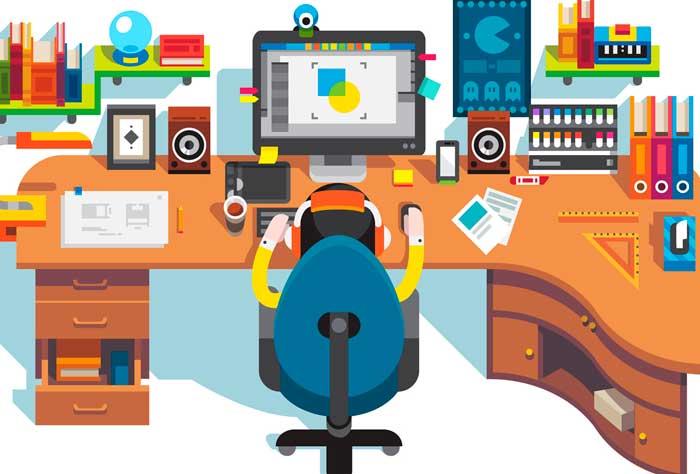 Ventajas de usar la nube en tiempos de home office - ventajas-de-nube-home-office