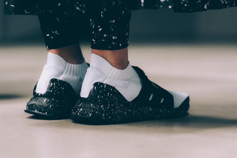 Nueva colección adidas x HYKE estará disponible en México - adidas-x-hyke_ss20_backstage_footwear_hr-800x535