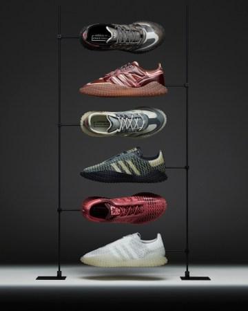adidas presenta el segundo drop de su colaboración con el diseñador londinense Craig Green