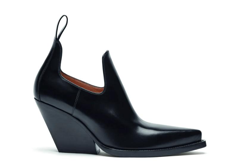 Bottega Veneta colección de accesorios Otoño 2020 - ankle-boots