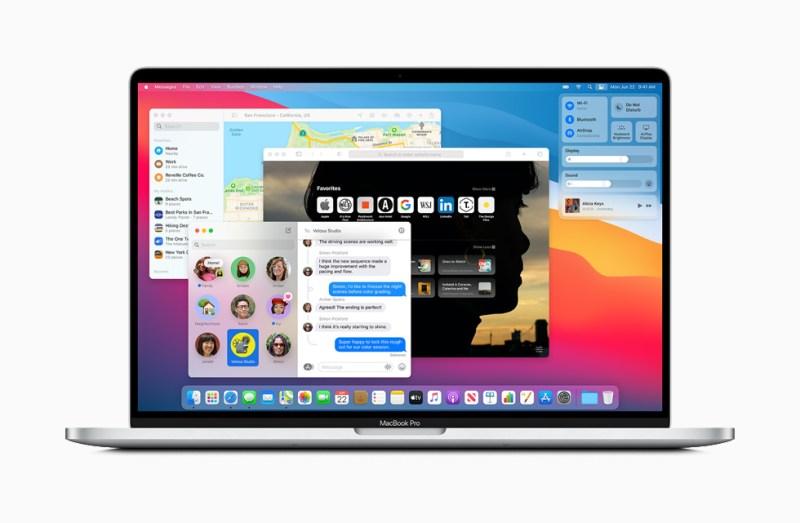 WWDC 2020: Todo lo que Apple presentó en su conferencia para desarrolladores - apple_macos-bigsur_redesignedapps_06222020_big-jpg-large