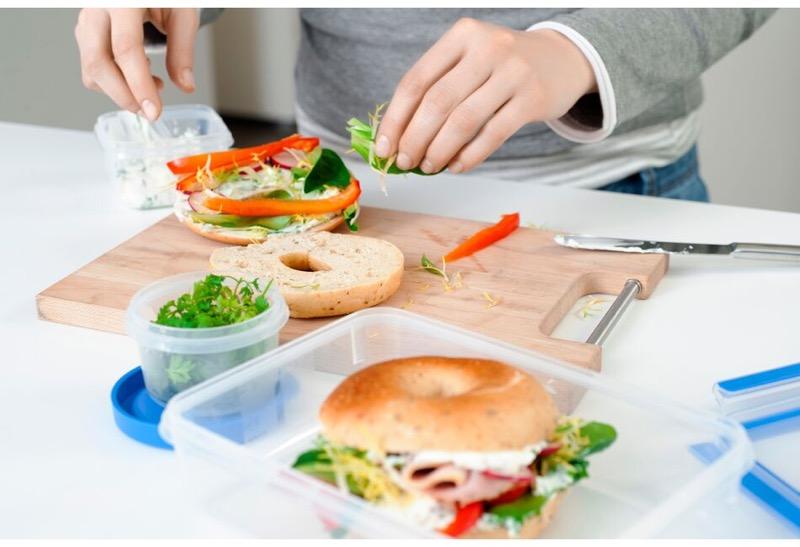 Cómo conservar los alimentos frescos al doble de tiempo - conservar-alimentos-frescos_t-fal-3