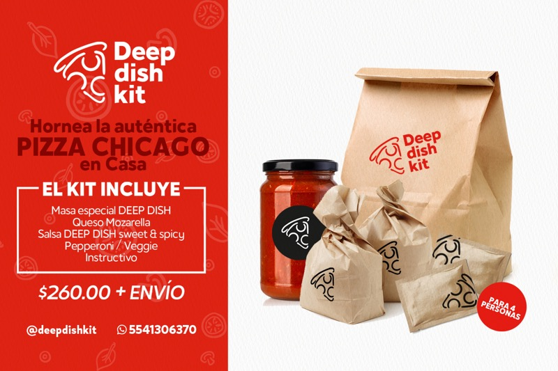 """Deep Dish Kit"", kit a domicilio para hornear una pizza estilo Chicago en casa - deep_dish_kit_menu-800x533"
