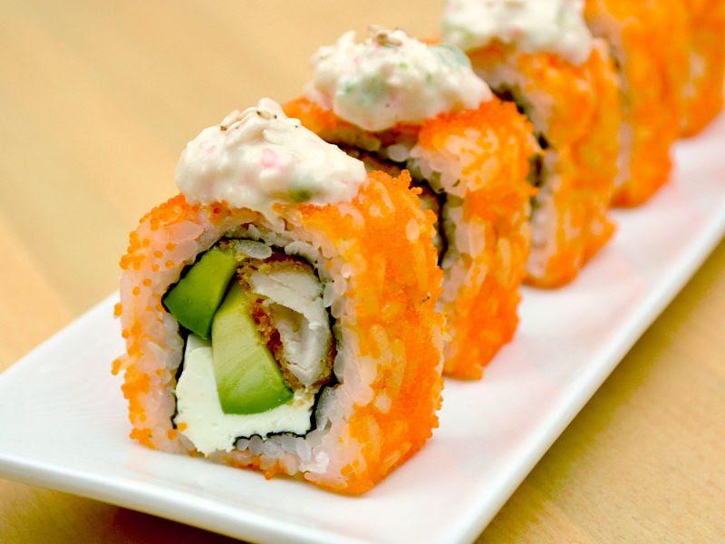 """Día del Sushi: 10 datos sobre unos de los platillos más """"mexicanizados"""" - dia-del-sushi"""