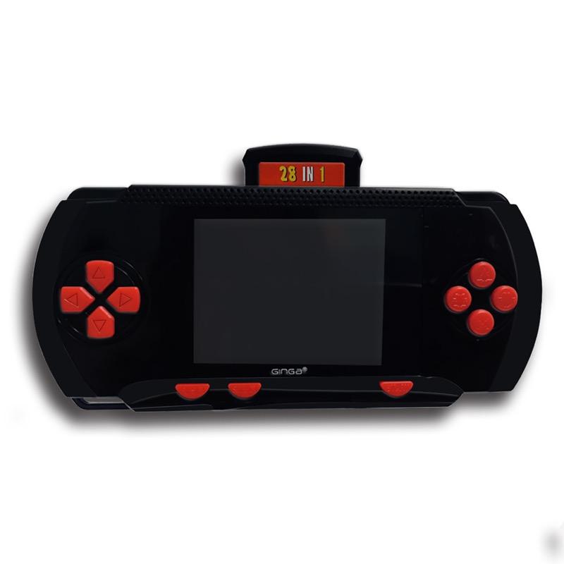 Ginga lanza consola individual de video juegos - ginga_consola-video-juegos_giconv04-front