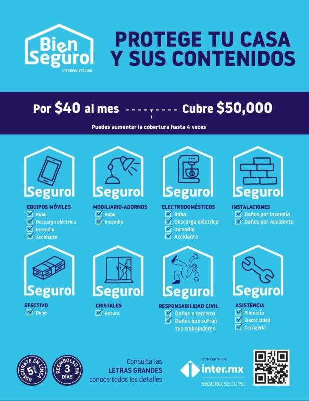 Cómo proteger tu casa y tus bienes a un bajo costo - inter-te-necesitamos-bien-seguro-618x800