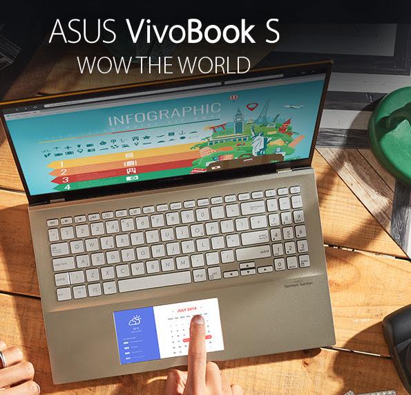 Laptops para el día del padre, de acuerdo a su personalidad - laptop-asus-vivobook