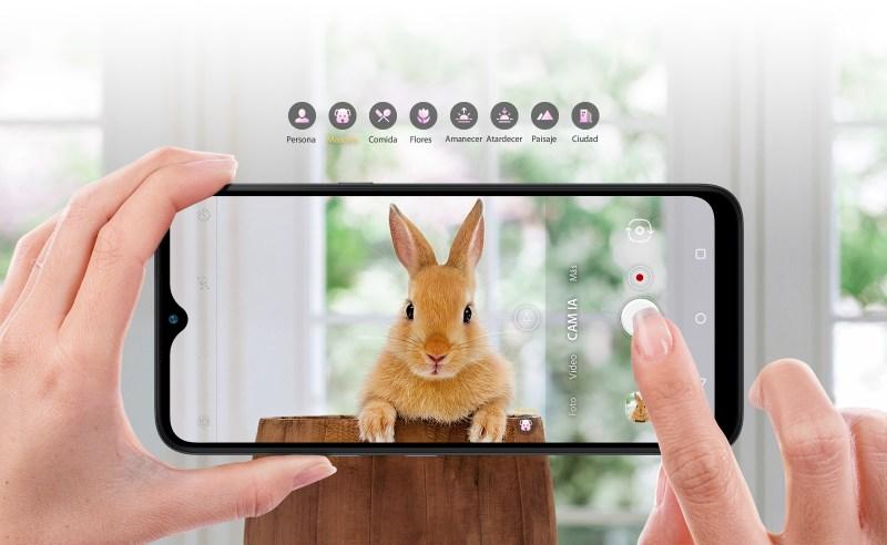 Smartphones serie K de LG, una buena opción para regalar este Día del Padre - lg-k41s-foto