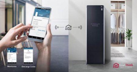 Top 5 de los mejores gadgets de LG equipados con Inteligencia Artificial para el Día del Padre