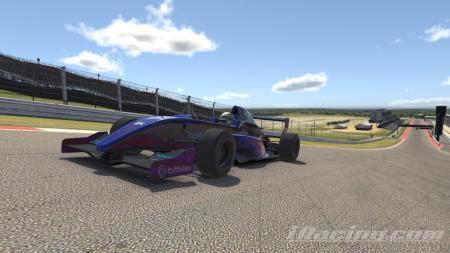Logitech G presente en la Fórmula 4 e-Series 2020