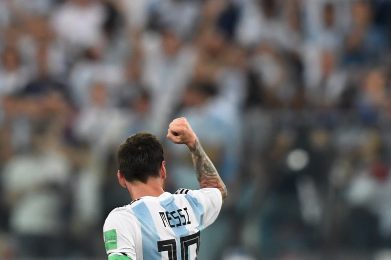 adidas escucha a la superestrella del fútbol, Leo Messi, sobre su regreso al fútbol - messi-5-800x533
