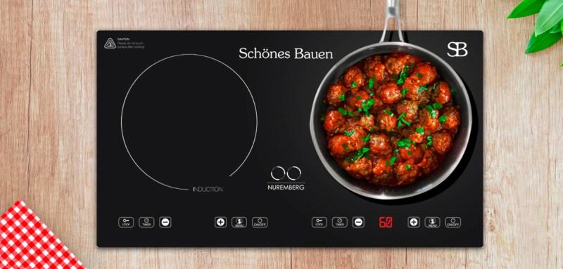 Reduce los accidentes en tu cocina y protege a tus niños - parrillas-de-induccion-magnetica-800x383