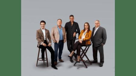 Shark Tank México anuncia fecha de estreno de la quinta temporada