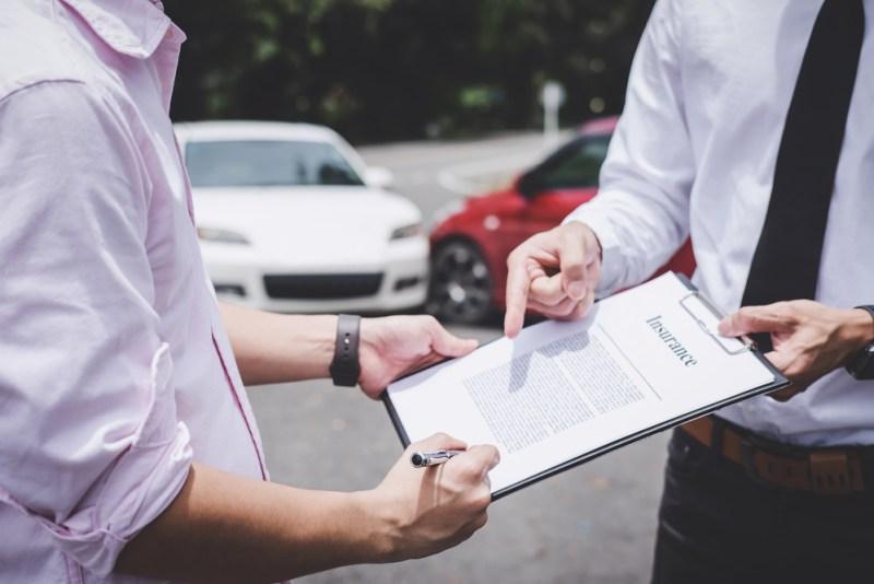 Los seguros de auto que se compraron más durante la cuarentena en México - seguros-de-auto-mexico-800x534